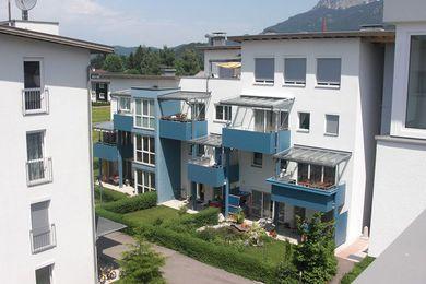 Alpenwohnpark