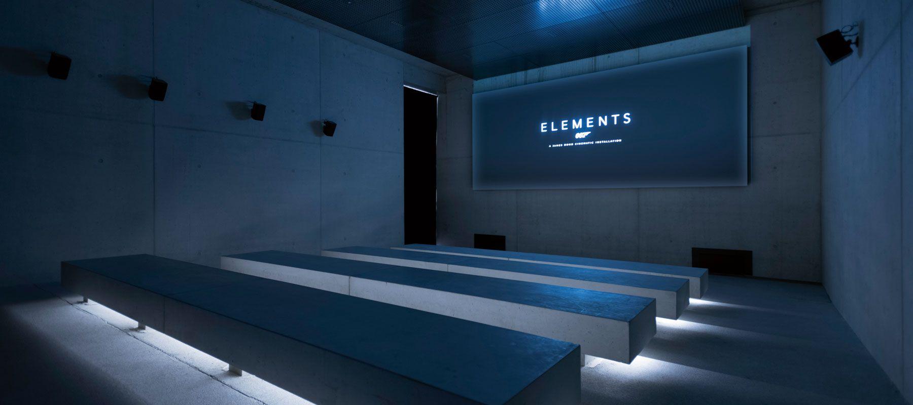 Falkner & Riml 007 Elements