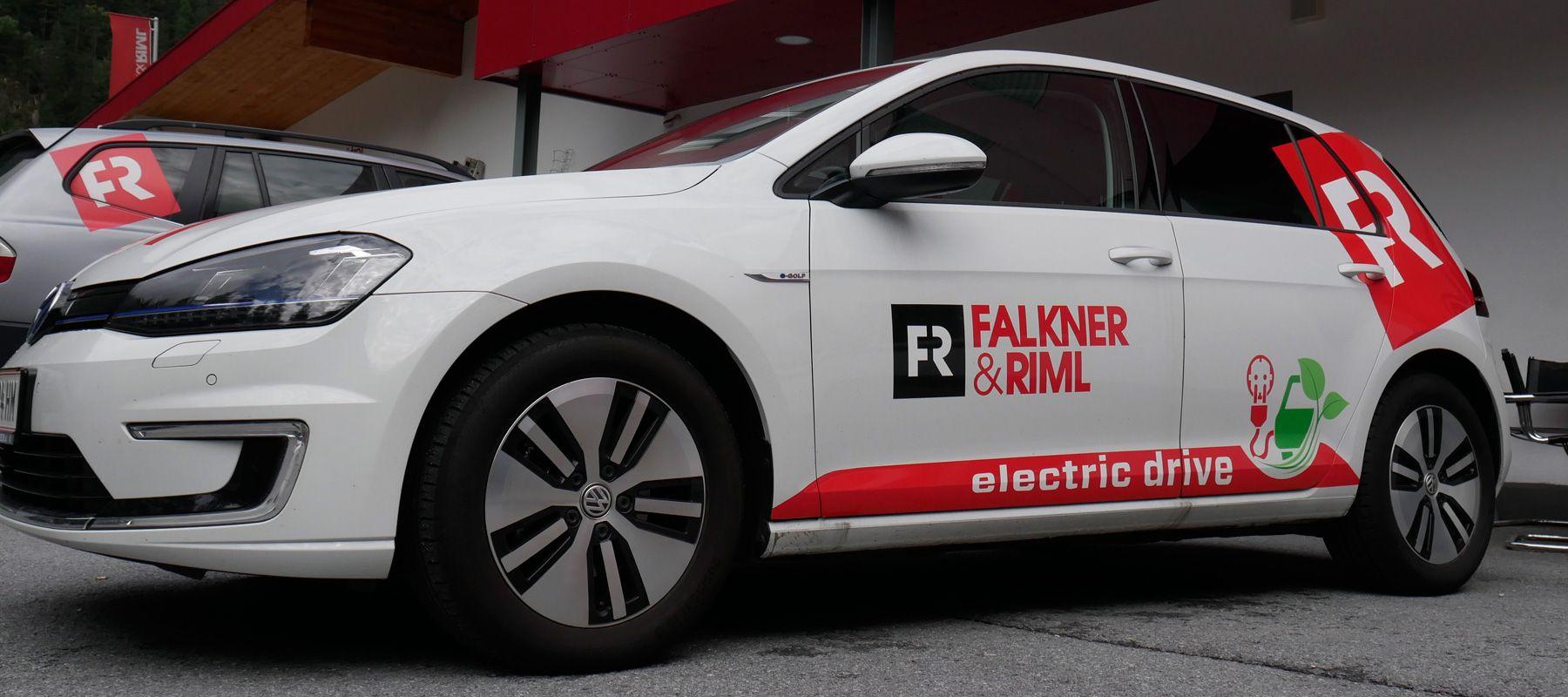 Falkner & Riml E-Auto