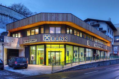 Raiffeisenbank Sölden
