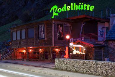 Rodelhütte