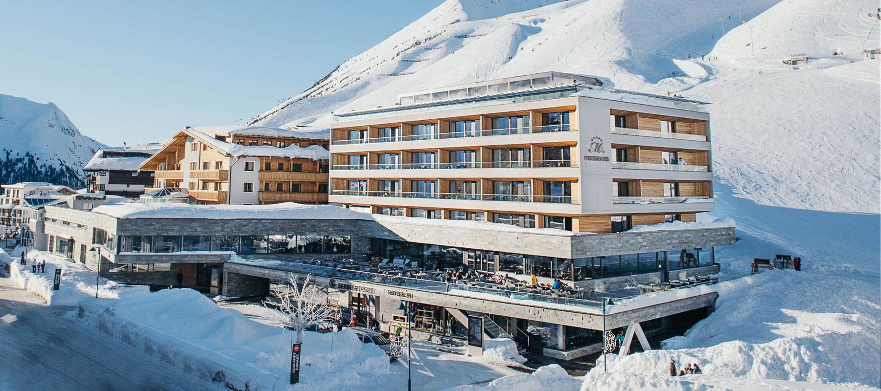 Hotel Mooshaus