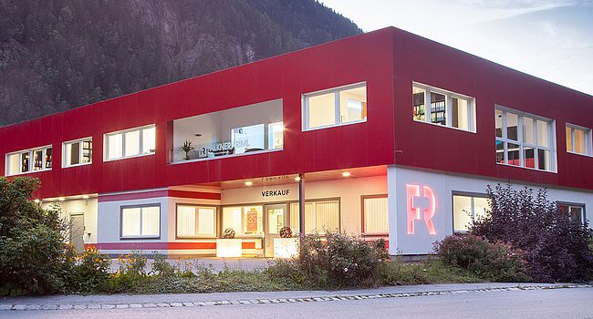 Falkner & Riml ▸ Ihr Partner in Sachen Elektrotechnik